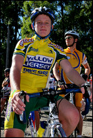 Thomas Richards (Yellow Jersey Bikeshop) Elite C.