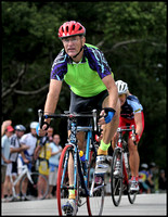 Jeff Brown wins stage and Tour Masters D. He won 3 stages.