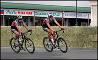 Tony Mann and Jack Hudson roadtest the crit