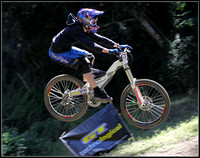 Queensland MTB Downhill Championships 2008