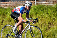 Gillian Burgess (Tableland Cycle and sports)U17 leader