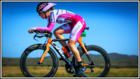 MB cycles, fastest female team
