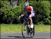 Shara Gillow (Sunshine Coast Cycle Club)