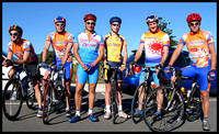 The finest riders from Sunshine Coast Club